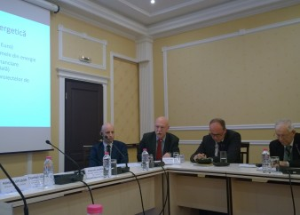 ELECTRICITY INTERCONNECTION BETWEEN ROMANIA AND MOLDOVA, DISCUSSED AT STUDY LAUNCHING